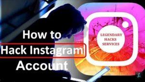 Cara Hack Akun Instagram Tanpa Ketahuan 2021