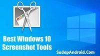 Aplikasi Screenshot Terbaik untuk Windows 2021